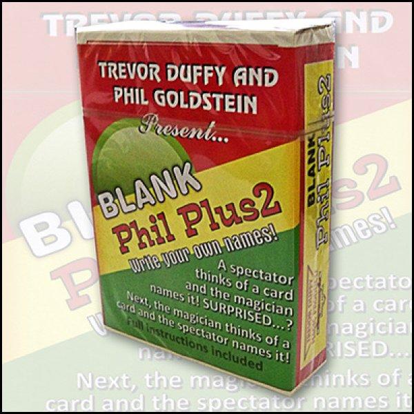 画像1: Blank Phil Plus2 (1)