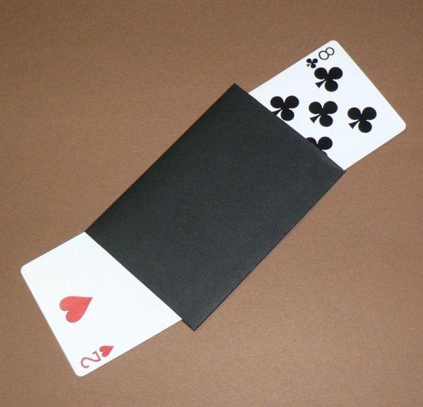 画像1: フラップ無し2重封筒 (1)